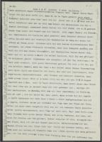 Letter from Paul Hasterlik to Giulia Kortischoner and Gusti Hasterlik, 1939-10-06