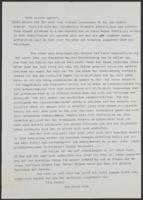 Letter from Giulia Koritschoner to Alice Sigerist, 1945-04-02