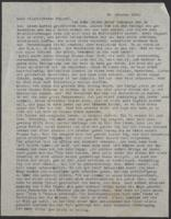 Letter from Susi Weiss to Giulia Koritschoner and Susi Weiss, 1945-10-26