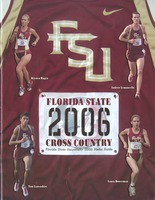 Florida State Cross Country: 2006