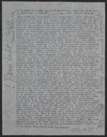 Letter from Mia Hasterlik to Giulia Koritschoner, 1945-12-01