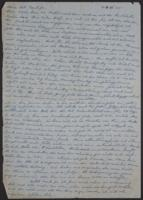 Letter from Giulia Koritschoner to Mia Hasterlik, 1945-12-07