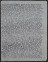 Letter from Mia Hasterlik to Giulia Koritschoner, 1946-02-31