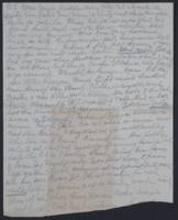 Letter from Mia Hasterlik to Giulia Koritschoner, 1946-02-15