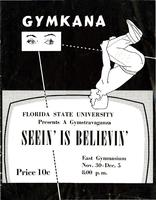 """Seein' is Believin'"" (November 30-December 5, 1953)"