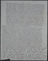 Letter from Giulia Kortischoner to Alice Sigerist, 1946-05-02-1946-05-06