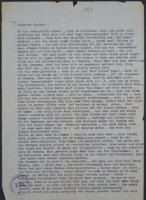 Letter from Boni to Giulia Kortischoner, 1946-04-10