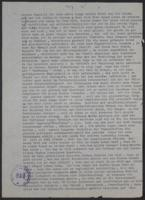 Letter from Boni to Giulia Kortischoner, 1946-07-15