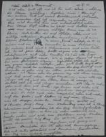 Letter from Giulia Kortischoner to Mia Hasterlik and Thomas Heller, 1946-06-26