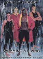 Florida State Univeristy Swimming & Diving: 2002-03: The Future is now