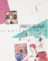 1990 Volleyball: Florida State