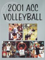 2001 ACC Volleyball
