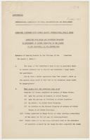 Committee Upon Rules and Procedure Relating to Punishment of Crimes Committed in the Course of and Incidental to the Present War