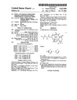 Furyl and thienyl substituted taxanes and pharmaceutical compositions containing them