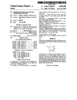 Oxazinone compounds for the preparation of taxol
