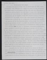 Letter to Dr. Dirac, June 3, 1927