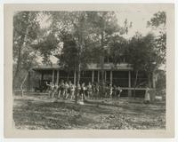 Club House ca. 1920s