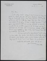 Letter to Dr. Dirac, April 13, 1928