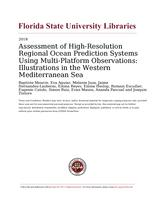 Assessment of High‐Resolution Regional Ocean Prediction Systems Using Multi‐Platform Observations