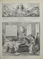 The Girl's Own Paper. Volume 1