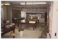 Photo of Marine lab