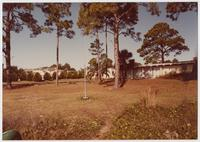 FSUML House and Main Building '83