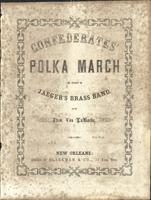 Confederates' Polka March