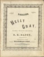 Darling Nelly Gray