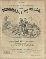 Drummer Boy of Shiloh