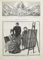 The Girl's Own Paper. Volume 8
