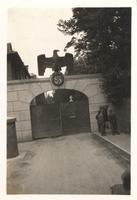 Dachau Main Gate