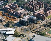 Mendenhall Wellness Center and Traditions Construction