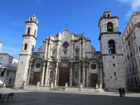 Cathedral of the Virgin Mary of the Immaculate Conception, Havana, Cuba