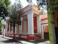 Cultural Center of the City of Ponce, Ponce, Puerto Rico
