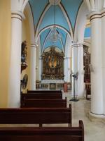 Cathedral of Our Lady of Guadalupe, Ponce, Puerto Rico