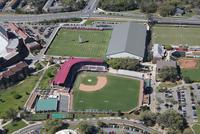 Howser and Football Practice Fields