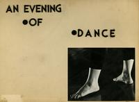 Evening of Dance promotional
