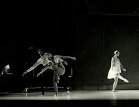 Kraig Kidd, Sheridan Roberts and Kathryn Jones performing The Dancing Place