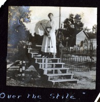 """Over the Stile"""