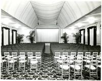 Assembly hall the Belleview-Biltmore Hotel