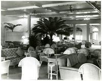 Lobby of the Belleview-Biltmore Hotel