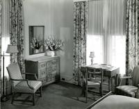 Guest room at the Belleview-Biltmore Hotel