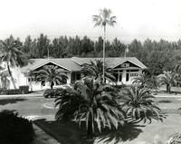 Buildings on the grounds of the Belleview-Biltmore Hotel