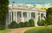 Governor's Mansion, Tallahassee, Fla.