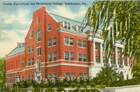 Florida Agricultural and Mechanical College, Tallahassee, Fla.