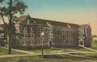 Jennie Murphree Hall, Florida State College for Women, Tallahassee, Fla.