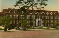 Reynolds Hall, Florida State College for Women, Tallahassee, Fla.