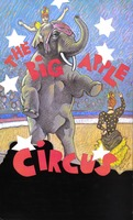 Big Apple Circus elephant riding