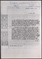Letter to Edgar Adrian from R.A. Butler