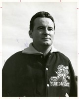 FSU Football, Assistant Coach Don James